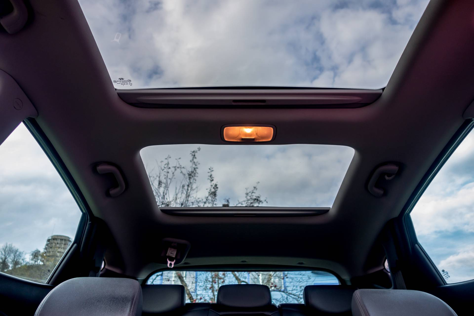 Repairs and replacements from Auto Sunroof and Trimming Services.